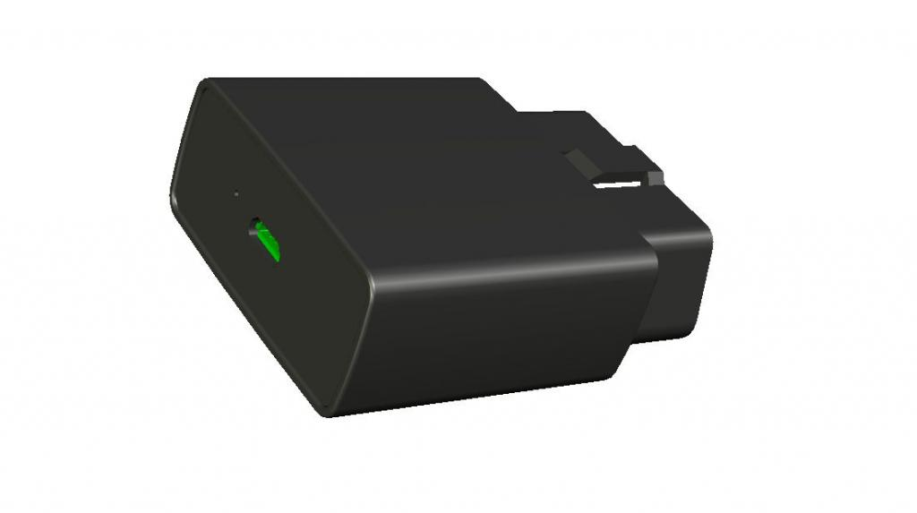 T356   OBD GPS Tracker   Ulbotech