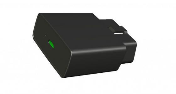 WIFI OBD Tracker