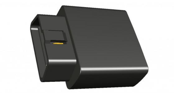 3G WCDMA OBD GPS Tracker