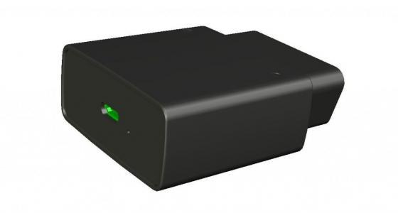 3G WCDMA OBD GPS Tracker with Bluetooth