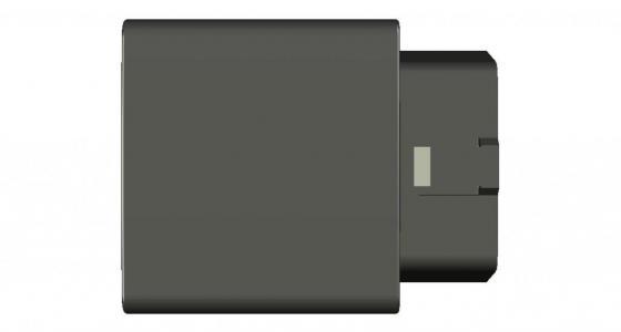 3G WCDMA WIFI OBD GPS Tracker